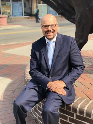 John Fitzpatrick | Durham attorney